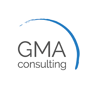 Restyling logo GMA Consulting